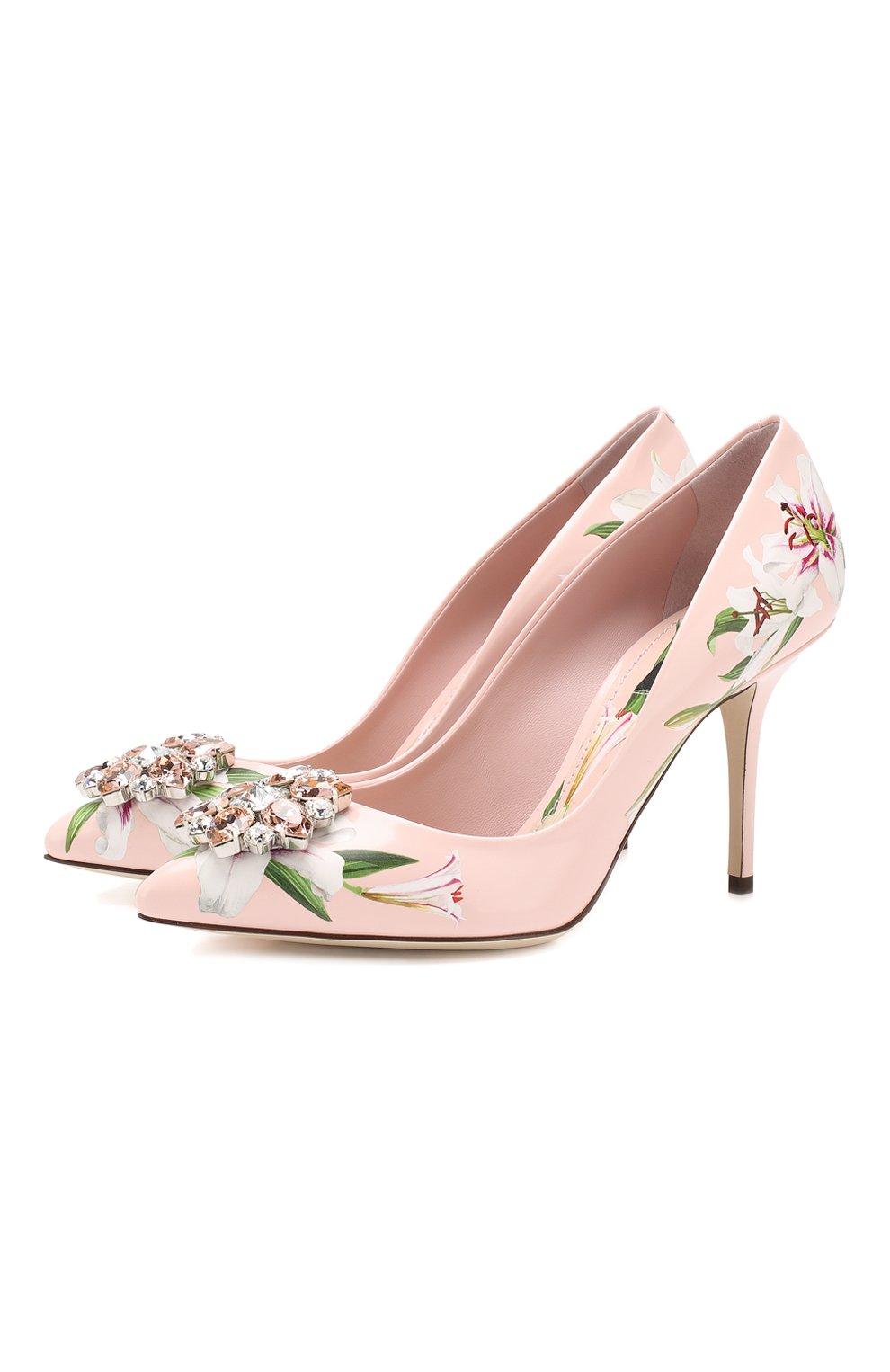 Кожаные туфли Bellucci | Фото №1