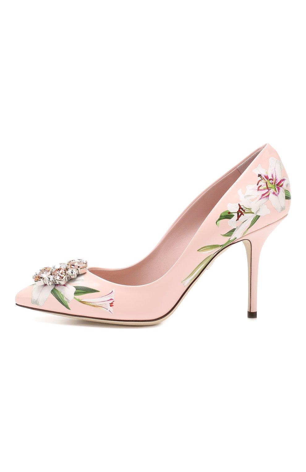 Кожаные туфли Bellucci | Фото №3