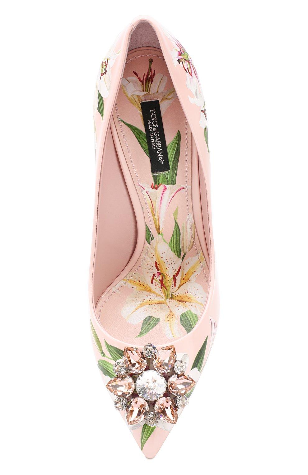 Кожаные туфли Bellucci | Фото №5