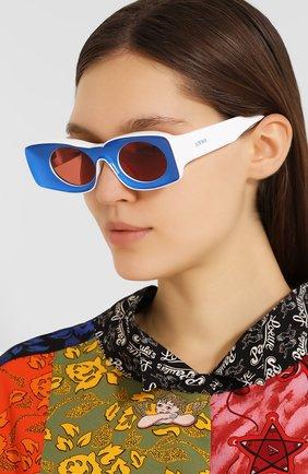 Солнцезащитные очки Loewe x Paula's Ibiza  | Фото №2