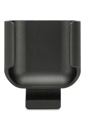 Чехол  carrying clip для airpods ELAGO темно-серого цвета, арт. EAP-CLIP-MDG   Фото 2 (Статус проверки: Проверена категория)