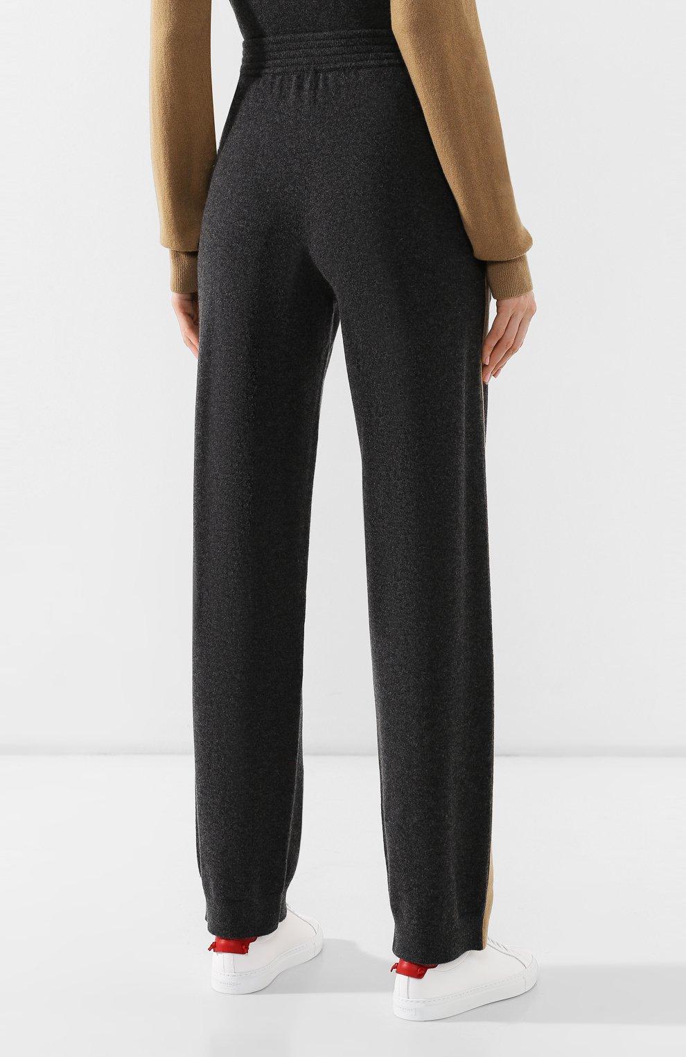 Кашемировые брюки   Фото №4