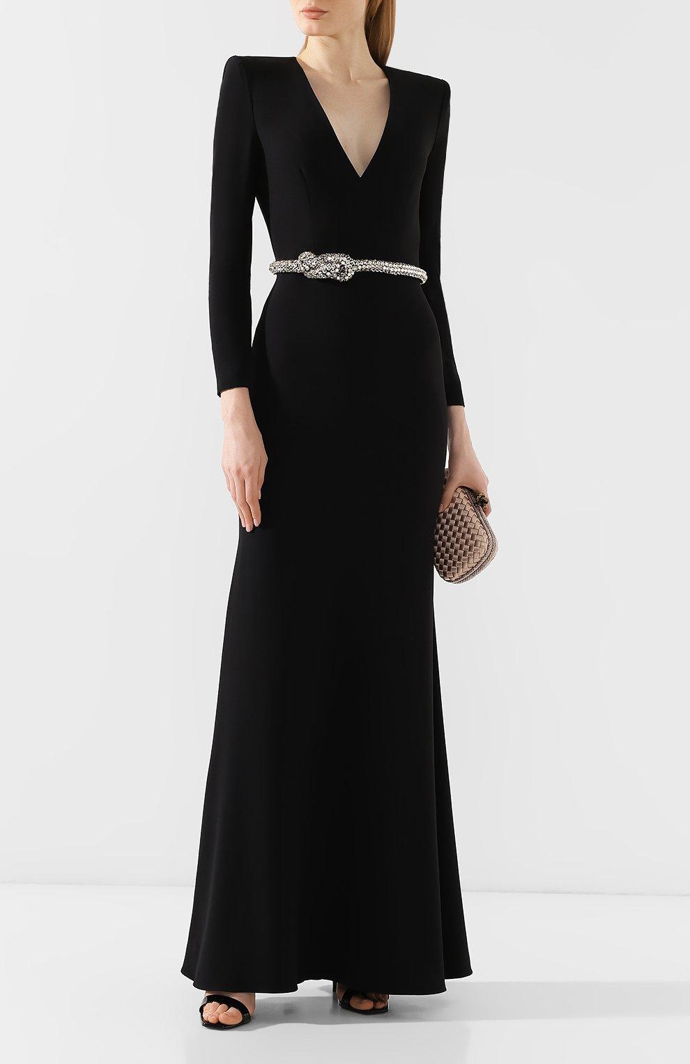 Платье-макси   Фото №2