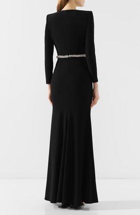 Платье-макси   Фото №4
