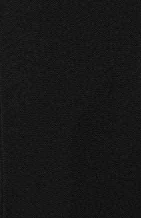 Женские кашемировые леггинсы BRUNELLO CUCINELLI черного цвета, арт. M64945069P | Фото 2