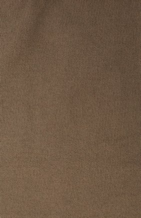 Женские кашемировые носки BRUNELLO CUCINELLI коричневого цвета, арт. M64945019P | Фото 2