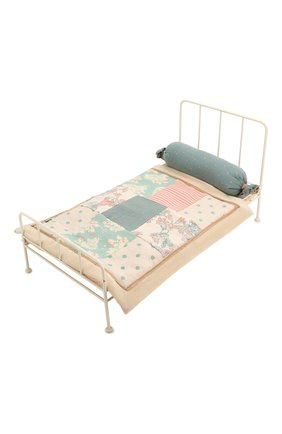 Детского игрушка кровать медиум MAILEG белого цвета, арт. 11-3203-01 | Фото 1