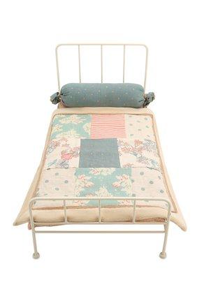 Детского игрушка кровать медиум MAILEG белого цвета, арт. 11-3203-01 | Фото 2
