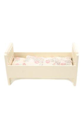 Детского игрушка кровать MAILEG белого цвета, арт. 11-6032-00 | Фото 1