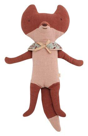 Детского игрушка лиса средняя MAILEG разноцветного цвета, арт. 16-7967-00   Фото 1
