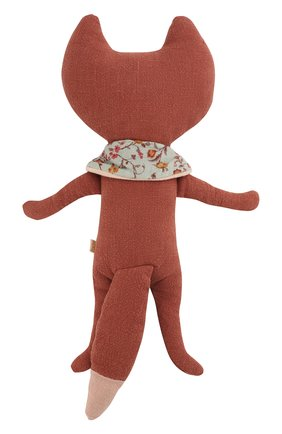 Детского игрушка лиса средняя MAILEG разноцветного цвета, арт. 16-7967-00   Фото 2