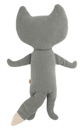 Детского игрушка лиса большая MAILEG серого цвета, арт. 16-7968-00 | Фото 2