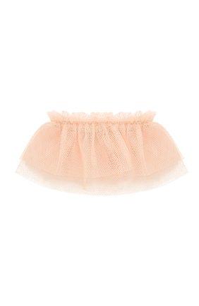 Детского игрушечная одежда юбка и ободок MAILEG розового цвета, арт. 16-8125-00 | Фото 1