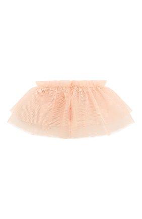 Детского игрушечная одежда юбка и ободок MAILEG розового цвета, арт. 16-8125-00 | Фото 2