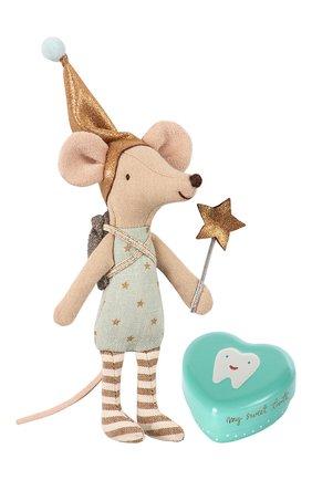 Игрушка Мышка Зубная фея со шкатулкой | Фото №1