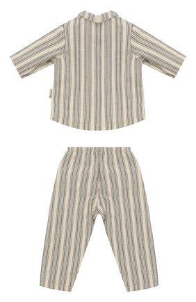Детского одежда для игрушки MAILEG серого цвета, арт. 16-8941-01 | Фото 2