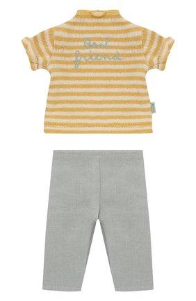 Детского одежда для игрушки щенок MAILEG разноцветного цвета, арт. 16-8943-01   Фото 1