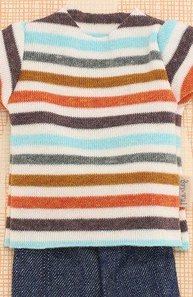 Детского одежда для игрушки брат джинджер MAILEG разноцветного цвета, арт. 17-6112-00   Фото 2