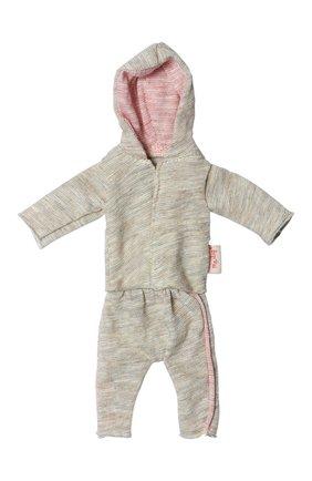 Детского одежда для игрушки сестра джинджер MAILEG розового цвета, арт. 17-6122-00 | Фото 1