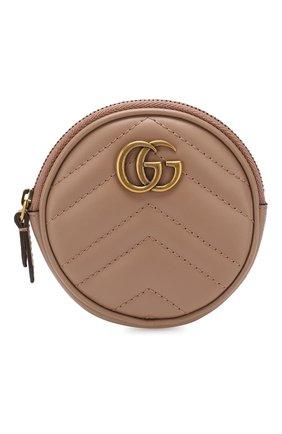 Кошелек для монет GG Marmont | Фото №1