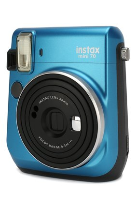 Мужская фотоаппарат fujifilm instax mini 70 blue INSTAX голубого цвета, арт. 4547410313864 | Фото 2