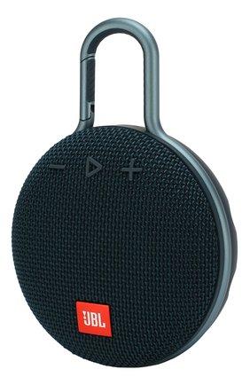 Мужские портативная акустика jbl clip 3 JBL синего цвета, арт. JBLCLIP3BLU | Фото 2