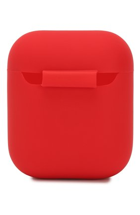 Чехол для airpods wireless ELAGO красного цвета, арт. EAP2SC-RD   Фото 2 (Статус проверки: Проверена категория)