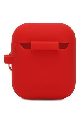 Чехол для airpods wireless ELAGO красного цвета, арт. EAP2SC-HANG-RD   Фото 2 (Статус проверки: Проверена категория)