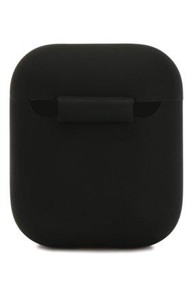 Чехол для airpods wireless ELAGO черного цвета, арт. EAP2SC-BK   Фото 2 (Статус проверки: Проверена категория)