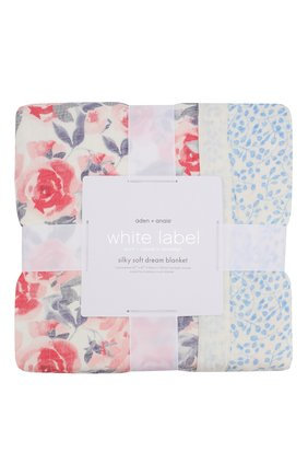 Одеяло из бамбука White label | Фото №1