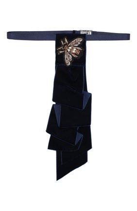 Галстук-бабочка | Фото №1