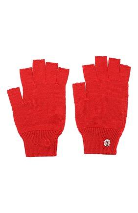 Шерстяные перчатки   Фото №2