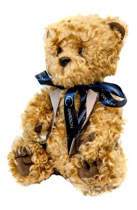 Детского игрушка мишка CAROLON коричневого цвета, арт. 2-00487/1 | Фото 1