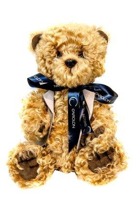 Детского игрушка мишка CAROLON коричневого цвета, арт. 2-00487/1 | Фото 2