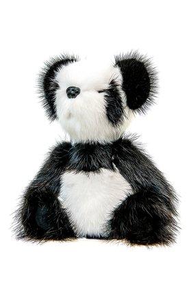 Детского игрушка панда CAROLON черно-белого цвета, арт. 2-00415/20 | Фото 1