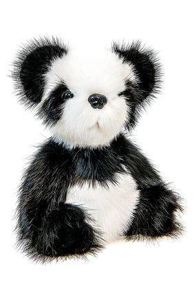 Детского игрушка панда CAROLON черно-белого цвета, арт. 2-00415/20 | Фото 2