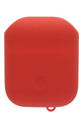 Чехол для airpods ELAGO красного цвета, арт. EAPWF-BA-IRO   Фото 2 (Статус проверки: Проверена категория)