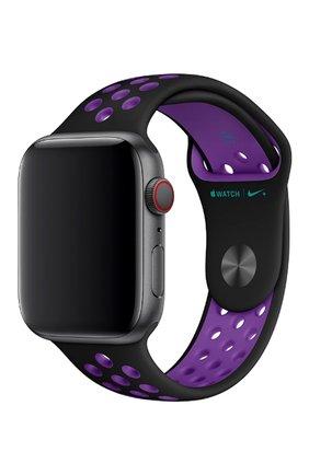 Ремешок для Apple Watch Nike+ 44mm | Фото №1