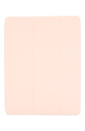 "Мужской чехол smart folio для ipad pro 12.9"" APPLE светло-розового цвета, арт. MVQN2ZM/A | Фото 1"