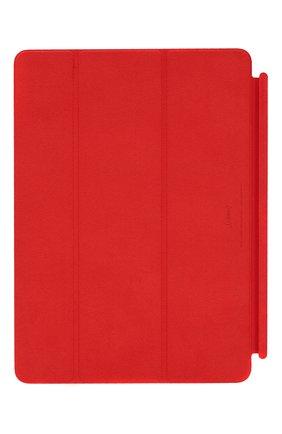 "Мужской чехол smart cover для ipad 9.7""  APPLE  красного цвета, арт. MR632ZM/A | Фото 2"