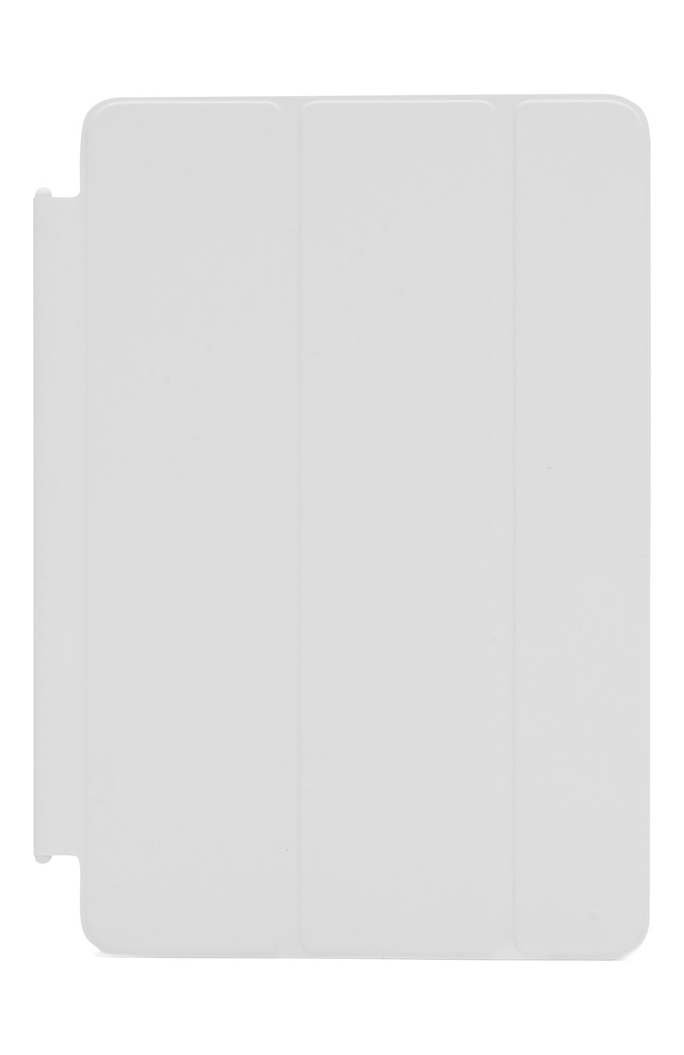 Чехол smart cover для ipad mini APPLE  белого цвета, арт. MVQE2ZM/A | Фото 1