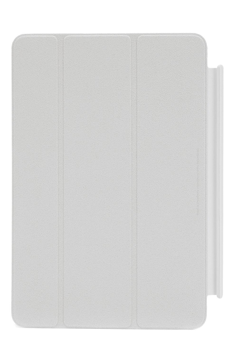 Чехол smart cover для ipad mini APPLE  белого цвета, арт. MVQE2ZM/A | Фото 2