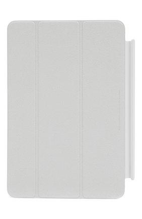Мужской чехол smart cover для ipad mini APPLE белого цвета, арт. MVQE2ZM/A | Фото 2