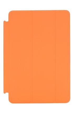 Мужской чехол smart cover для ipad mini APPLE оранжевого цвета, арт. MVQG2ZM/A | Фото 1