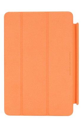 Мужской чехол smart cover для ipad mini APPLE  оранжевого цвета, арт. MVQG2ZM/A | Фото 2