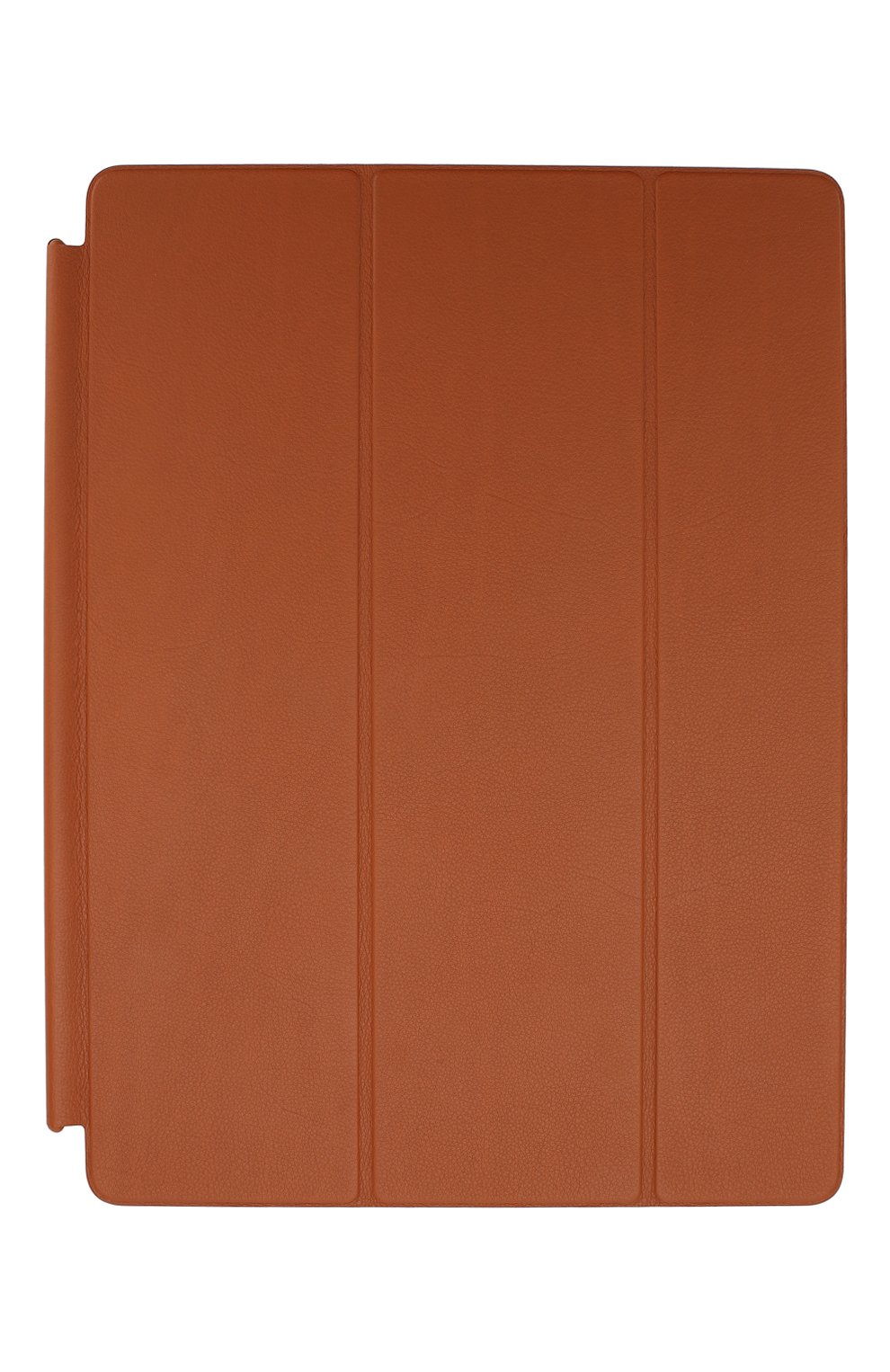 "Чехол smart cover для ipad pro 12.9"" APPLE  коричневого цвета, арт. MPV12ZM/A | Фото 1"