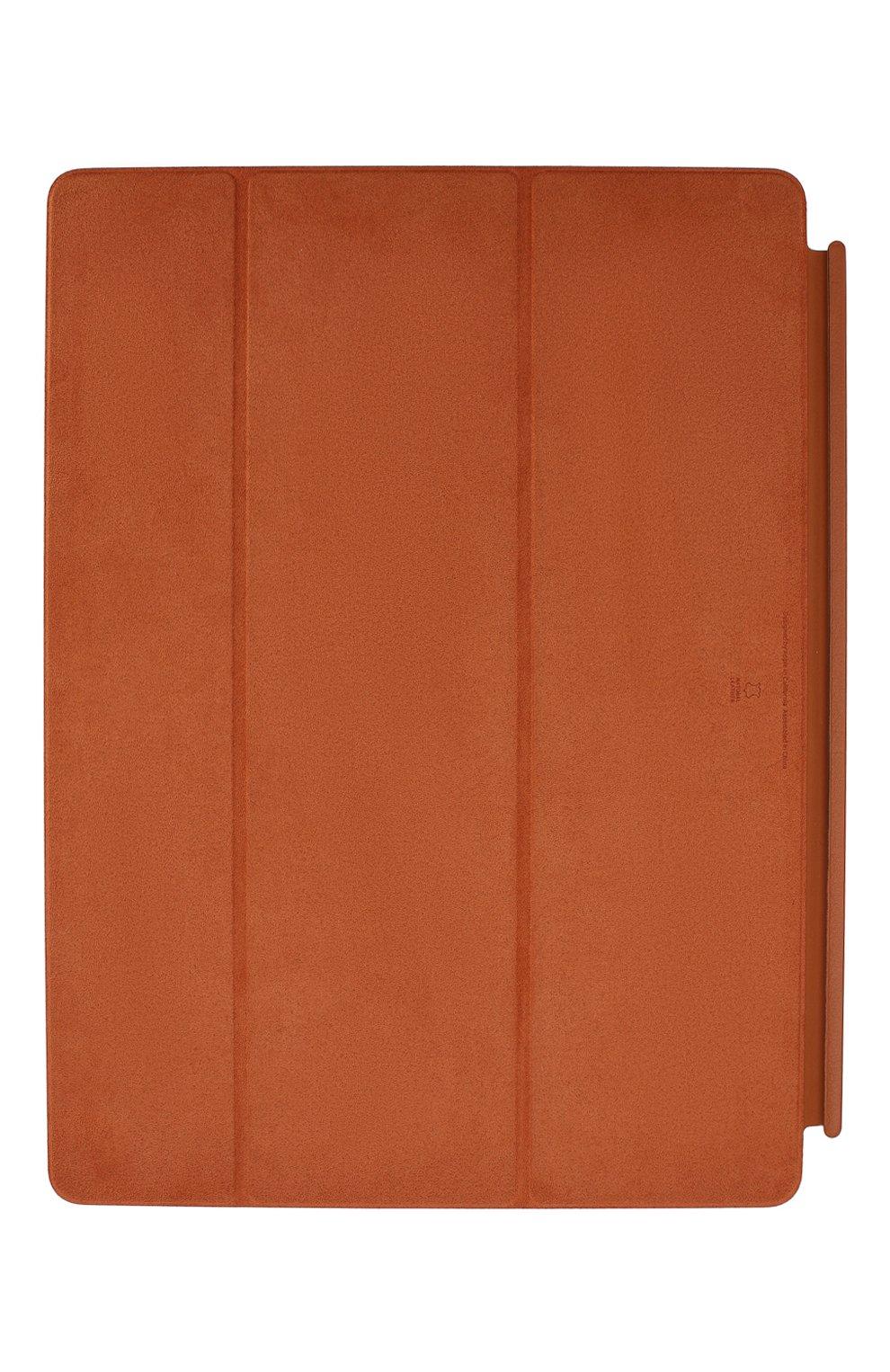 "Чехол smart cover для ipad pro 12.9"" APPLE  коричневого цвета, арт. MPV12ZM/A | Фото 2"