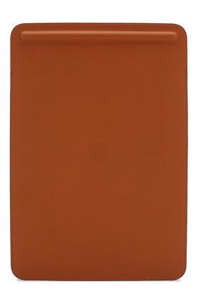 "Мужской чехол для ipad pro 10.5"" APPLE  коричневого цвета, арт. MPU12ZM/A | Фото 2"