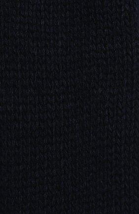 Детский шарф ALETTA синего цвета, арт. ZF999862SCI | Фото 2
