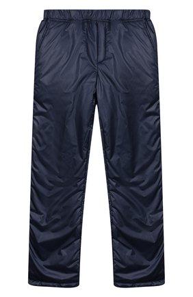 Утепленные брюки   Фото №1